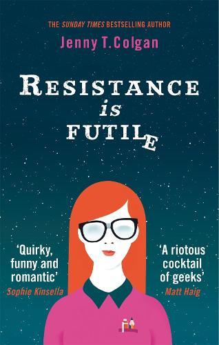 Resistance Is Futile (Paperback)