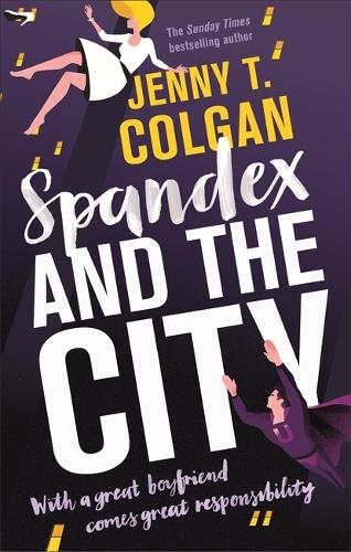 Spandex and the City (Paperback)