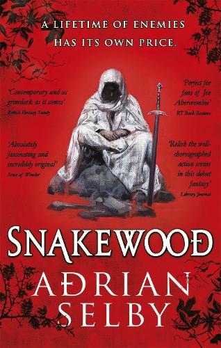 Snakewood (Paperback)