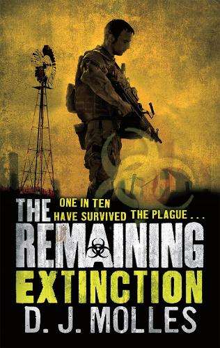 The Remaining: Extinction - The Remaining (Paperback)