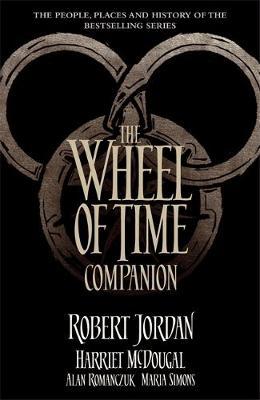 The Wheel of Time Companion (Hardback)