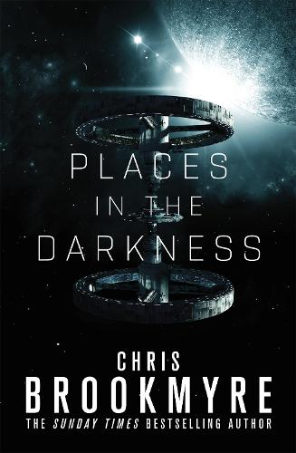 Places in the Darkness (Paperback)