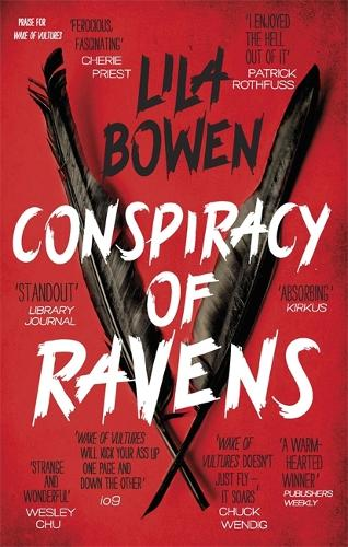 Conspiracy of Ravens: The Shadow, Book Two - The Shadow (Paperback)