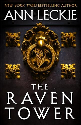 The Raven Tower (Hardback)