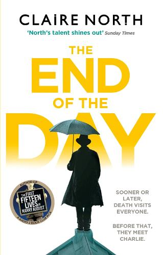The End of the Day (Paperback)