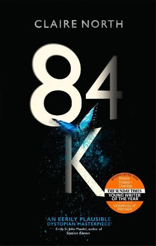 84K (Paperback)