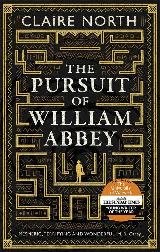 The Pursuit of William Abbey (Paperback)