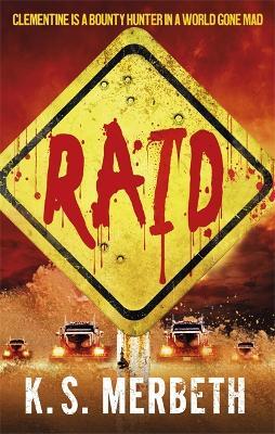 Wastelanders: Raid - Wastelanders (Paperback)