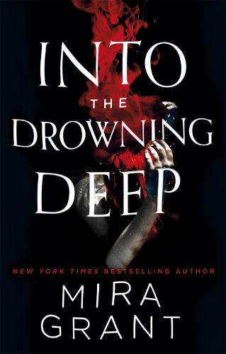 Into the Drowning Deep (Paperback)