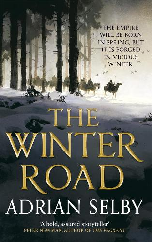 The Winter Road (Paperback)