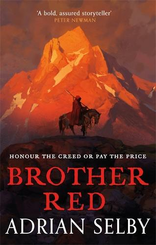 Brother Red (Paperback)