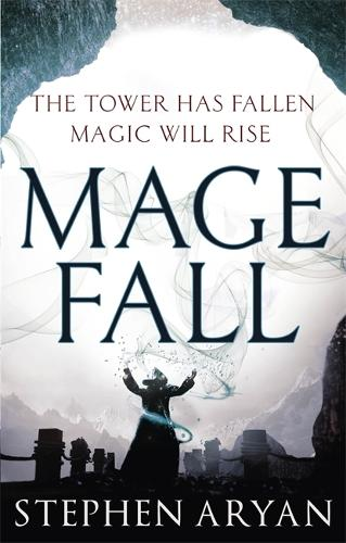 Magefall: The Age of Dread, Book 2 - Age of Dread (Paperback)