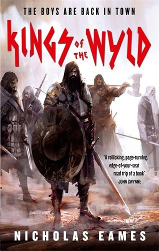 Kings of the Wyld: The Band, Book One - The Band (Paperback)
