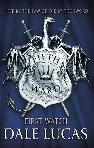The Fifth Ward: First Watch - The Fifth Ward (Paperback)