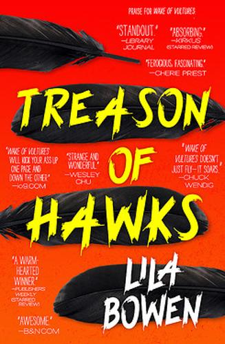 Treason of Hawks: The Shadow, Book Four - The Shadow (Paperback)