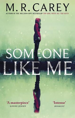 Someone Like Me (Paperback)