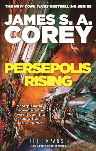 Click to view product details and reviews for Persepolis Rising.