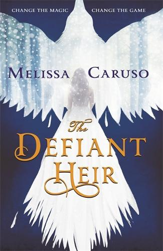 The Defiant Heir - Swords and Fire (Paperback)