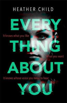 Everything About You (Hardback)