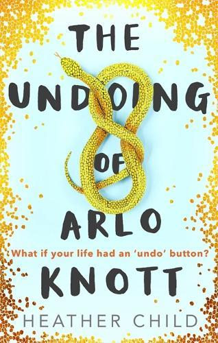 The Undoing of Arlo Knott (Paperback)