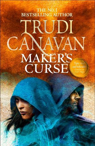 Maker's Curse: Book 4 of Millennium's Rule - Millennium's Rule (Hardback)