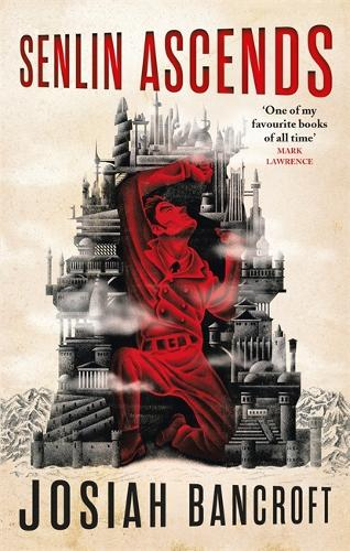 Senlin Ascends - The Books of Babel (Paperback)