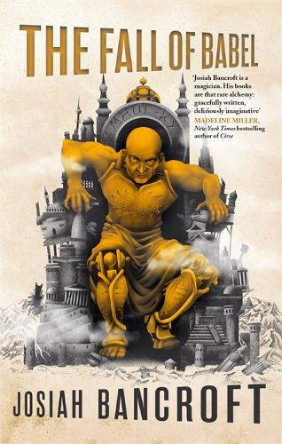 The Fall of Babel: Book Four of the Books of Babel - The Books of Babel (Paperback)