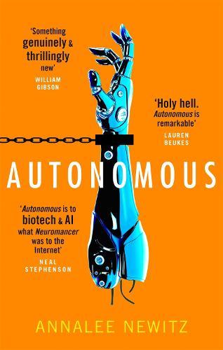 Autonomous (Paperback)