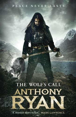 The Wolf's Call: Book One of Raven's Blade - Raven's Blade (Paperback)