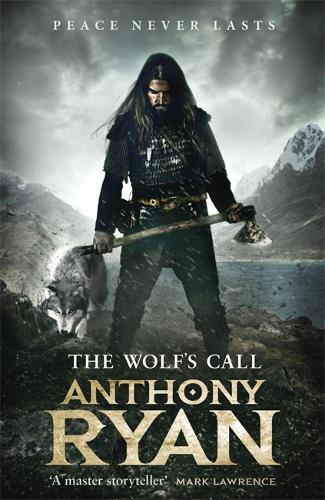 The Wolf's Call: Book One of Raven's Blade - Raven's Blade (Hardback)