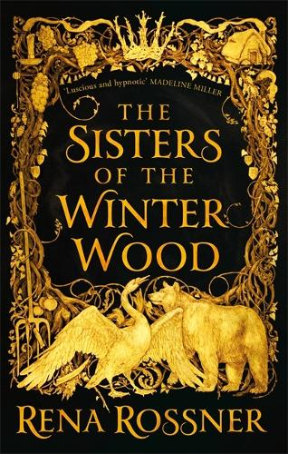 The Sisters of the Winter Wood (Paperback)