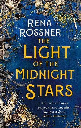 The Light of the Midnight Stars (Paperback)