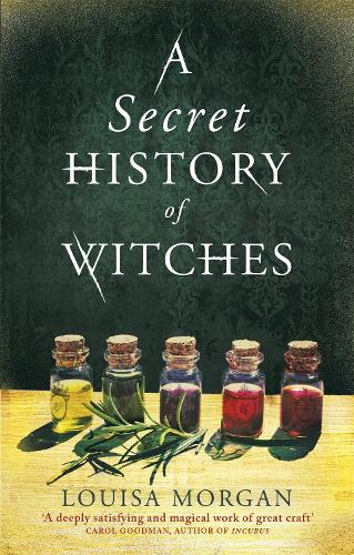 A Secret History of Witches (Paperback)