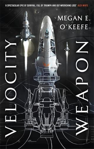 Velocity Weapon - The Protectorate (Paperback)
