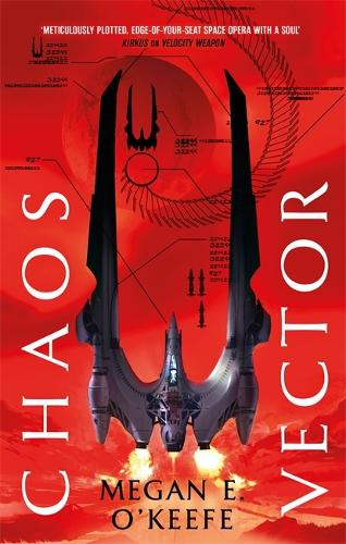Chaos Vector - The Protectorate (Paperback)