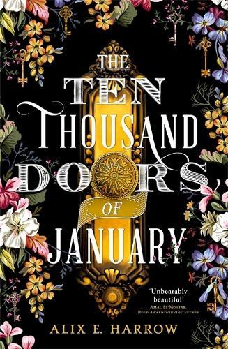 The Ten Thousand Doors of January (Hardback)