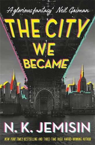 The City We Became (Hardback)