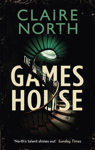 The Gameshouse - The Gameshouse (Paperback)