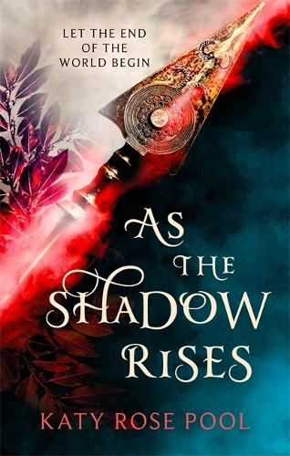 As the Shadow Rises: Book Two of The Age of Darkness - Age of Darkness (Paperback)