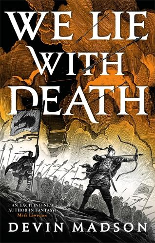 We Lie with Death: The Reborn Empire, Book Two - The Reborn Empire (Paperback)