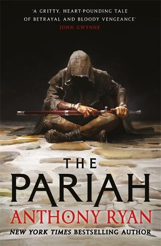 The Pariah: Book One of the Covenant of Steel (Hardback)