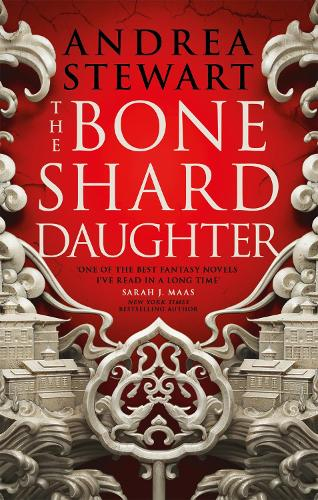 The Bone Shard Daughter: The Drowning Empire Book One - The Drowning Empire (Paperback)