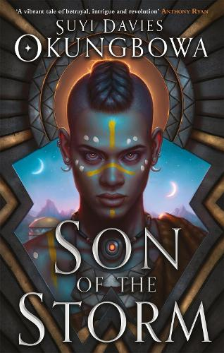 Son of the Storm - The Nameless Republic (Paperback)