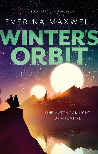 Winter's Orbit (Paperback)