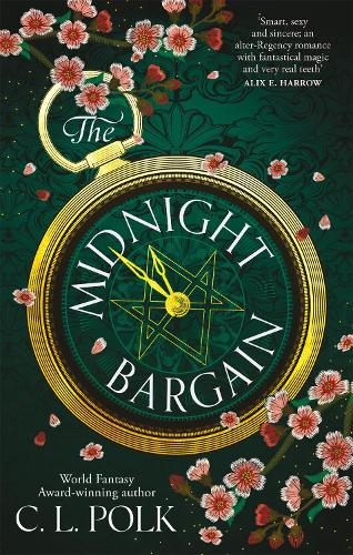 The Midnight Bargain (Paperback)