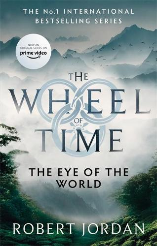 The Eye Of The World - Wheel of Time (Paperback)