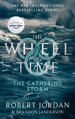 The Gathering Storm - Wheel of Time (Paperback)