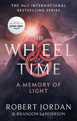 A Memory Of Light - Wheel of Time (Paperback)