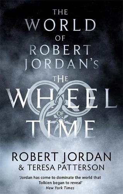 The World Of Robert Jordan's The Wheel Of Time - Wheel of Time (Paperback)