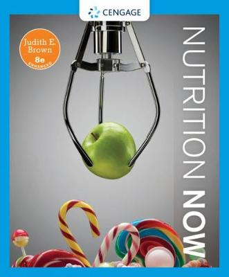 Nutrition Now, Enhanced Edition (Paperback)